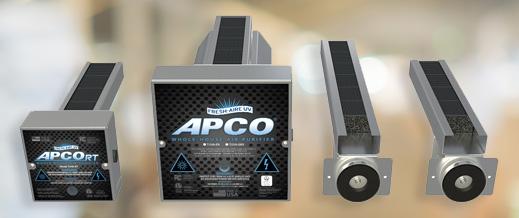 APCO family front